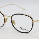 ARIK DVIR מרובע זהב מבריק – משקפי ראייה
